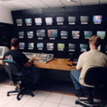 Master Control Rooms