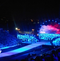 Summer Special Olympic Games – Athens 2011